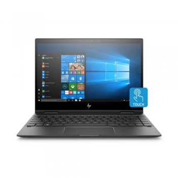 "HP Envy x360 13-ag0001AU 13.3"" FHD IPS Touch Laptop - RYZEN 3 2300U, 4gb ddr4, 256gb ssd, Amd Share, W10, Black"