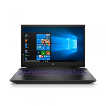 "HP Pavilion Gaming 15-cx0078TX 15.6"" FHD IPS Laptop - i5-8300H, 4gb ddr4, 1tb, GTX1050 2gb, W10, Black"