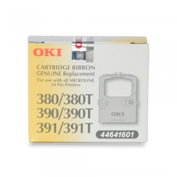 OKI ML380 ML390 Ribbon 44641601 (Item No: OKI 391)
