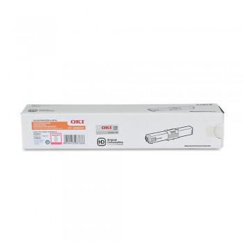 OKI C310 C510 Magenta Toner Cartridge (44469756)