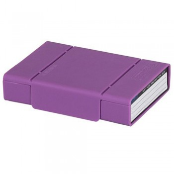 "Orico PHP-35 3.5"" HDD Protector (Purple)"