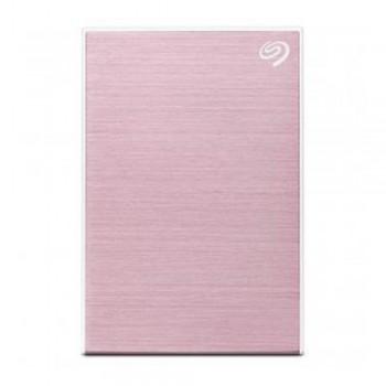 Seagate Backup Plus Portable Drive (NEW) - Rose Gold, 2TB