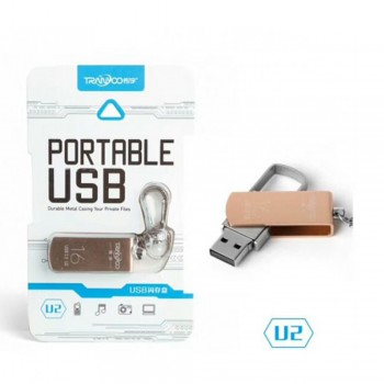 Tranyoo U2 Metal USB 32GB