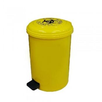 Clinical Waste Bin 18L