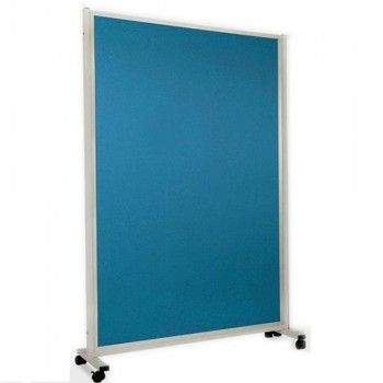 WP-MP36-FA2 MOBILE PANELS 94 x 210 x 43CM - Blue (Item No : G05-180)