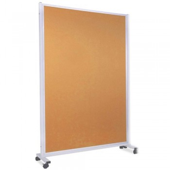 WP-MP35-FA5 MOBILE PANELS 94 x 180 x 43CM - Yellow (Item No : G05-176)