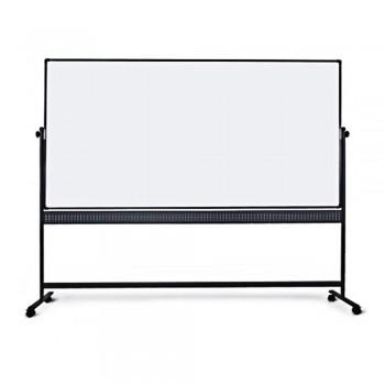 WP-D43C VOVO CoatedSteel Board 120 x 90CM - D.Grey (Item No: G05-93)