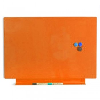 WP-RO63O ROSE Board 180 x 90 x 7CM - Orange Org Surface (Item No: G05-247)