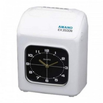 AMANO Time Recorder EX-3500N