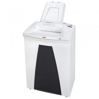 Securio Document Shredder; Model: AF500C (Item No: G10-53)
