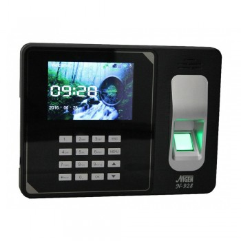 Nigen N928S Fingerprint Time Attendance