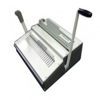 Timi Star Plastic Comb Binding Machine