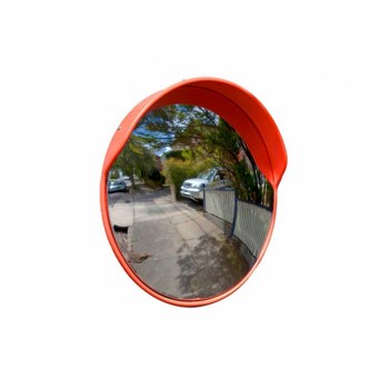 S.Steel Outdoor Convex Mirror 800mm