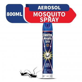 Shieldtox Mosquito Spray Aerosol 800ml