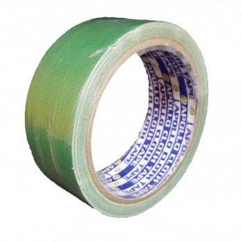 Apollo Premium Cloth Tape 36mm x 6yards Green
