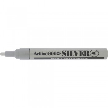 ARTLINE METALLIC 900XF (SILVER)