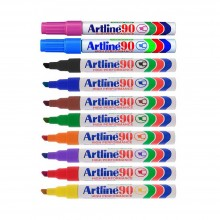 Artline EK90/10W - 10 Colors