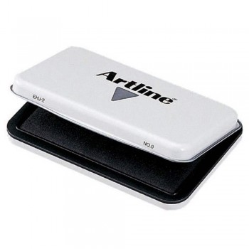 Artline Stamp Pad EHJ-2 - No.0 Black
