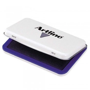 Artline Stamp Pad EHJ-2 - No.0 Blue
