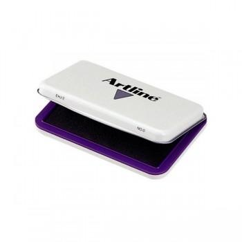 Artline Stamp Pad EHJ-2 - NO.0 Purple