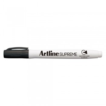 Artline Supreme White Board Marker EPF-507 Black