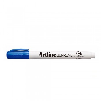Artline Supreme White Board Marker EPF-507 Blue