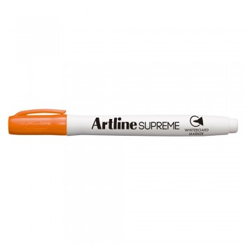 Artline Supreme White Board Marker EPF-507 Orange