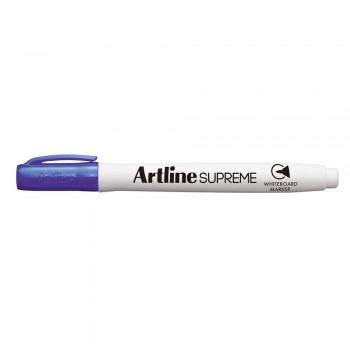 Artline Supreme White Board Marker EPF-507 Purple