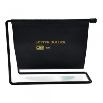 CBE 820 Letter Holder (Item No: B10-34) A1R5B54