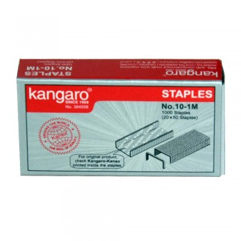 Kangaro No.10-1M Staples Bullet (small box)