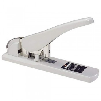 MAX HD-12N/17 Heavy Duty Manual Stapler - 170 sheets Capacity (Item No: B07-06) A1R2B238