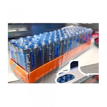 AAA Battery 60 Unit/Box