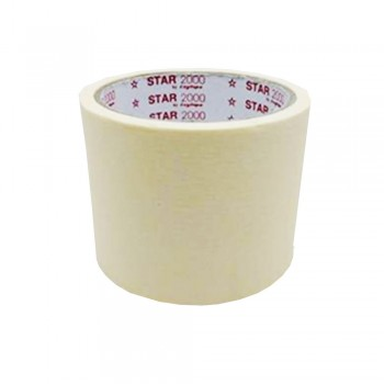 Star Masking Tape 72mm x 17yard