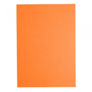 Deep Color A4 80gsm Paper CS240 - Orange (Item No: C01-02 OR) A5R1B6