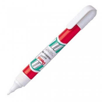 Pentel Medium Point Correction Pen Fluid - 7ml (Item No:A18-02 ZLC21W) A1R3B69