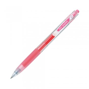Pilot Pop'Lol Gel Ink Pen 0.7mm Baby Pink (BL-PL-7-BP)