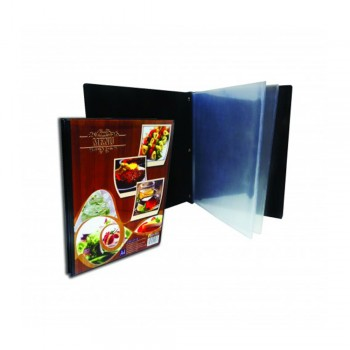 EMI A4 Menu Holder PVC (169)