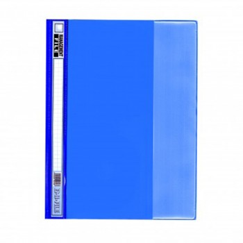 EMI 1807 Management File (Light Blue)