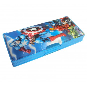 KM Avengers Pencil Case (KM-5100A)