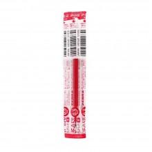 Zebra Sarasa Clip 0.5mm Gel Pen Refill Red