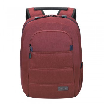 "Targus 15"" Groove X Compact Backpack for MacBook® - Maroon"