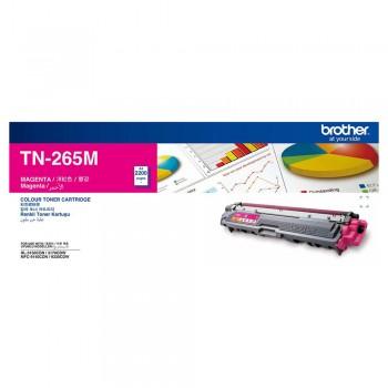 Brother TN-265 Magenta Toner Cartridge