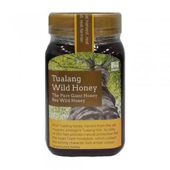 Oasis Wellness Tualang Wild Honey 500g