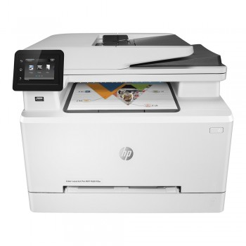 HP Color LaserJet Pro MFP M281FDW 4 In 1 Printer - A4