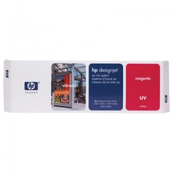 HP DesignJet CP 410-ml Magenta UV Ink System (C1894A)